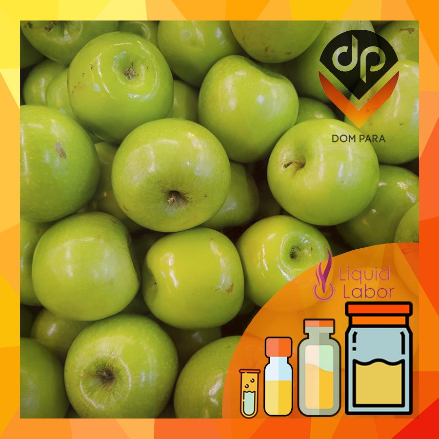 Ароматизатор Liquid Labor Sour Apple | Кислое яблоко