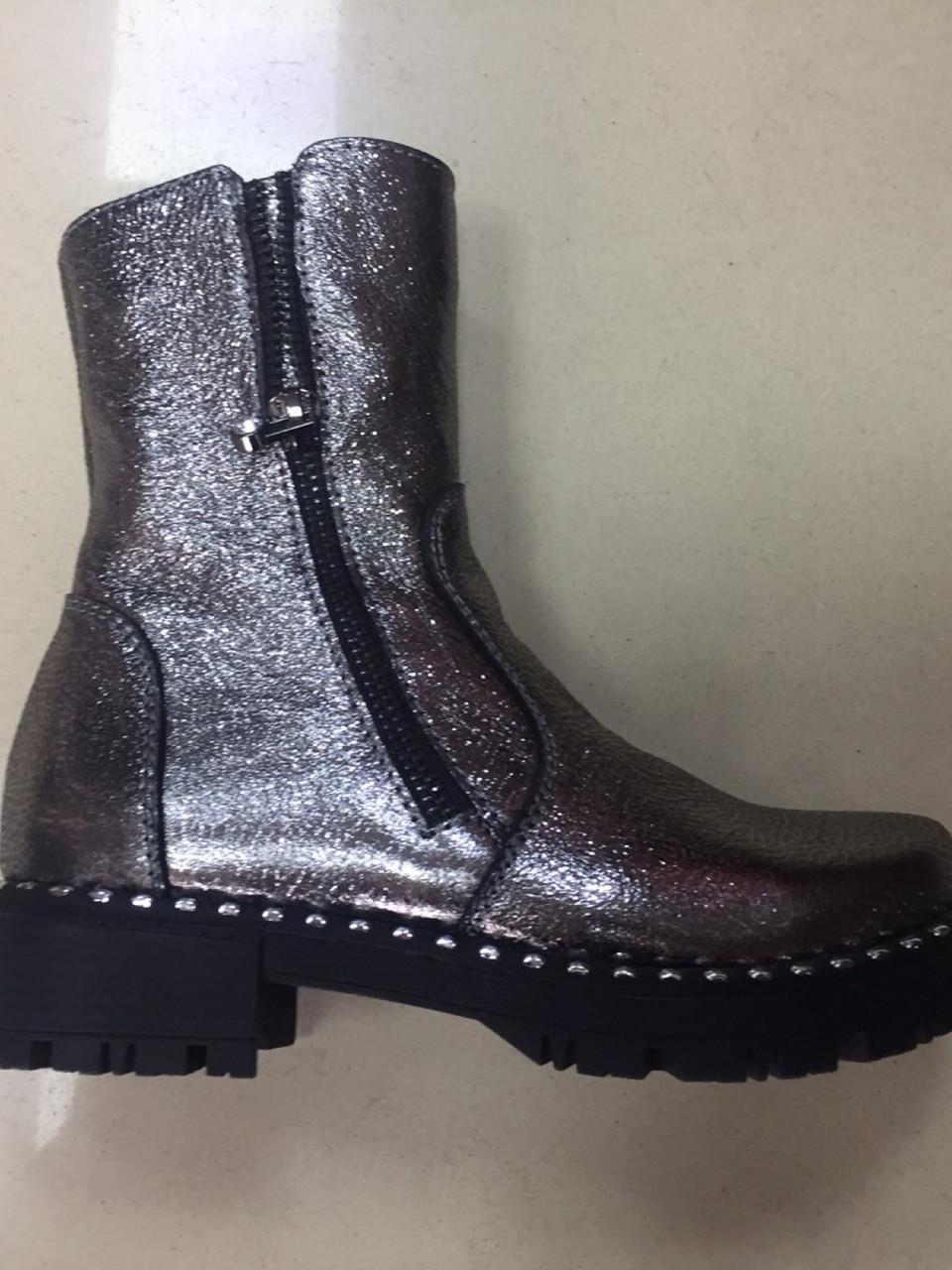 Шкіряне взуття. Розмір31-38