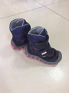 Зимове взуття. Розмір 18 — 26