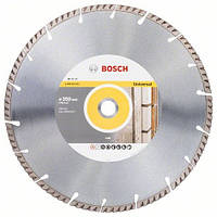 Алмазный диск Bosch Stf Universal 350-25.4 (2608615071)