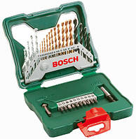 Набор сверл и бит Bosch X-Line-30 (2607019324)