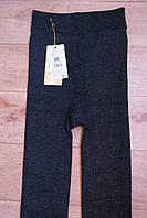 Термо лосины женские  на толстом  меху, шубка.  Хлопок и кашемир 42-48 р., фото 1