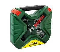Набор принадлежностей Bosch X-Line-54 (2607010610)