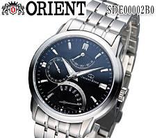 Мужские часы ORIENT STAR SDE00002W0 ОРИЕНТ / Японские наручные часы / Украина /