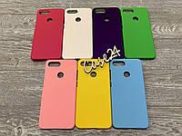 Чехол Alisa на Xiaomi Mi 8 Lite (7 цветов)
