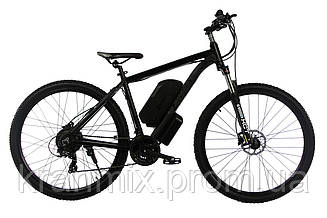 "Электровелосипед E-motion MTB 29"" GT 48V 15Ah 700W / рама 19"" Черный"