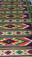 Килим гуцульський тканий ручної роботи 200*300 см