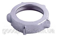 Кольцо зажимное (накатная гайка) для мясорубки Zelmer NR8 886.0081