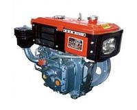 Дизельный двигатель BULAT R180NЕ (21062)