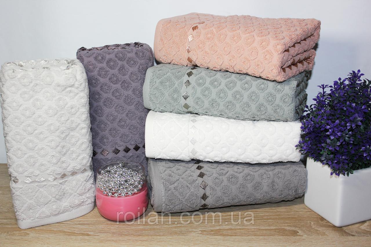 Банные турецкие полотенца DESA