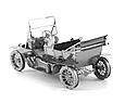 Металлическая сборная 3D модель Автомобиль Ford 1908 Model, фото 2