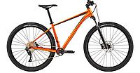 "Велосипед 27,5"" Cannondale Trail 4 - S 2020 CRU"