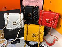 Стильная женская сумочка известного бренда, фото 1