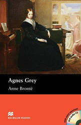 Agnes Grey with Audio CD and Extra Exercises