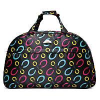 Дорожная сумка (33*54)только ОПТ сумка через плечо, фото 1