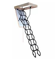Чердачная лестница OMAN Flex Termo 80x60