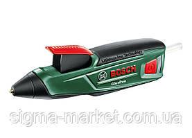 Аккумуляторный клеевой пистолет Bosch Glue Pen