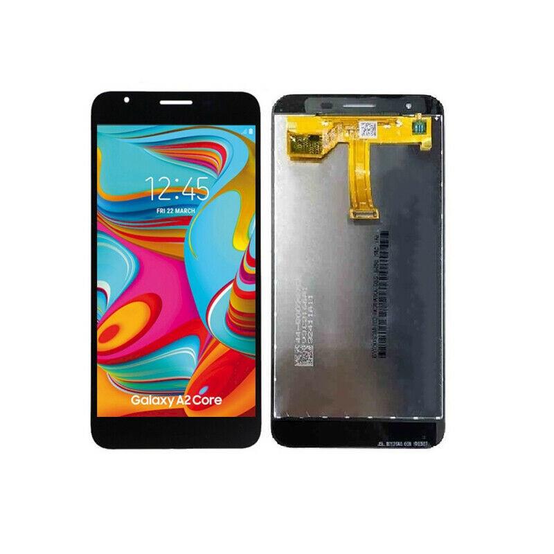 Дисплей (LCD) Samsung A260 Galaxy A2 Core (2019) TFT (подсветка оригинал) с тачскрином, черный