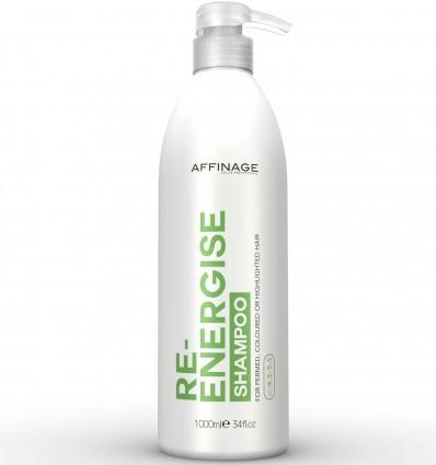 Шампунь для восстановления волос Affinage Re-Energise Shampoo, 250 мл