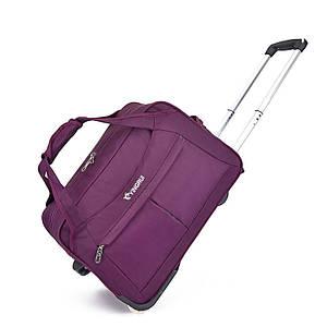 (33*55*30 )Дорожня сумка на колесах Відмінна якість тільки оптом