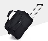 (33*55*30 )Дорожная сумка на колесах Отличное качество только оптом, фото 1