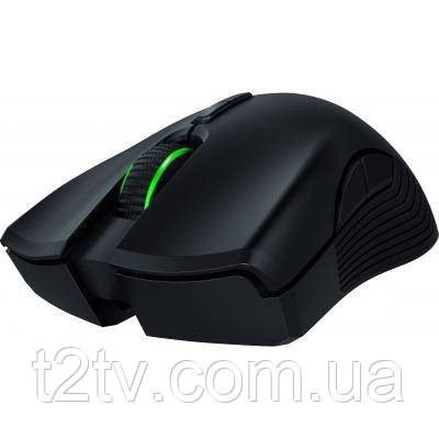 Мышка Razer Mamba Wireless Black (RZ01-02710100-R3M1)