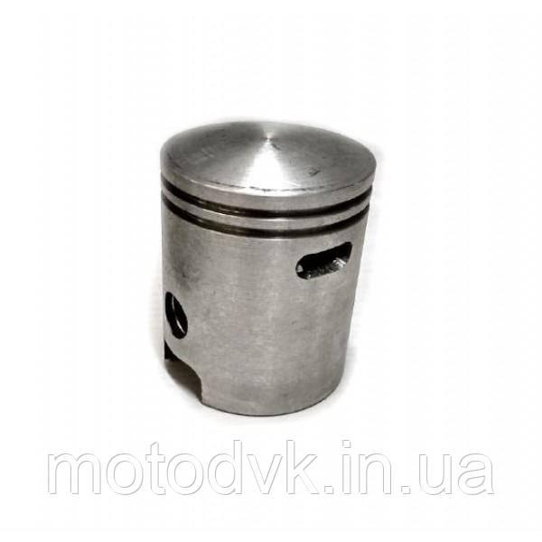 Поршень на мотороллер Муравей 2х кольцовый 62,50 мм 1 ремонт