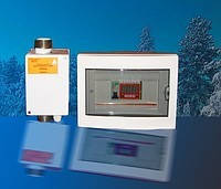 Электрический котел отопления «Луч» 5 кВт, 220 В - отопление 70 кв.м.