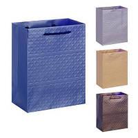 """Бумажный подарочный пакет """"Шанель"""" 14*11*6,5см R16037 STN"""