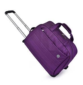 (35*58*29 )Дорожня сумка на колесах Відмінна якість тільки оптом