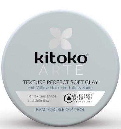 Моделирующая глина полуматовая Kitoko