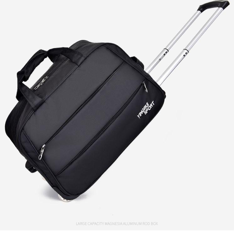 (35*60*30 )Дорожная сумка на колесах Отличное качество только оптом