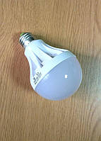 Лампа светодиодная led bulb light  spm E27 12w, фото 1
