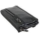 Мужской аксессуар высокого качества BLACK005-3 Черный, фото 4