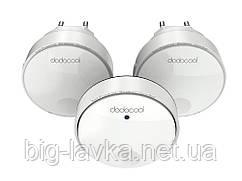 Беспроводной звонок Dodocool 3 в 1 для дачи