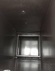 Шахтный твердотопливный котел Heizer 18 kWt котел Холмова на немецком оборудовании, фото 3
