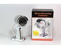 Камера обманка / муляж PT-1900 Camera с ИК-подсветкой