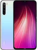 Телефон Xiaomi Redmi NOTE 8 4/64Gb white Global Version, фото 1