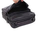 Вместительная не дорогая сумка из кожи, фото 7