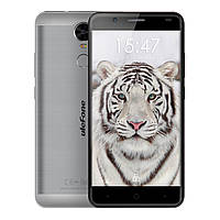 Смартфон Ulefone Tiger  (grey) оригинал - гарантия!