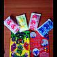 Набор для изготовления лизуна Crazy Slime Mega Mix 4 в 1 Данко-Тойс, фото 8