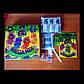Набор для изготовления лизуна Crazy Slime Mega Mix 4 в 1 Данко-Тойс, фото 2