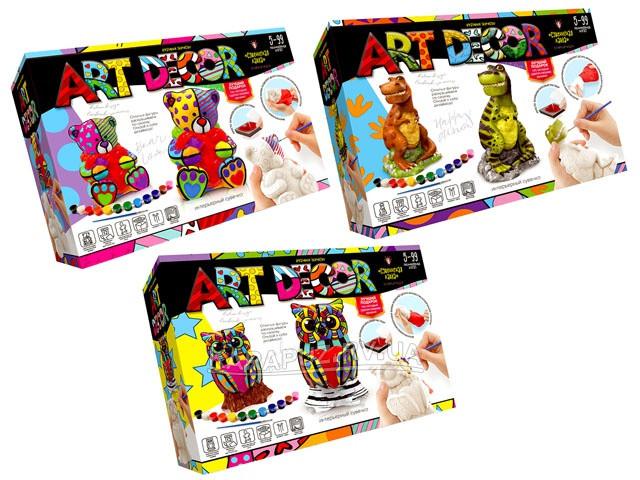 Набор креативного творчества «ART DECOR»