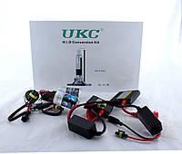 Комплект ксенона Car Lamp H7 4024, 6000K, 35W, 2 блока, 2 лампы, гаалогены, Авто свет, Лампочки ксенон