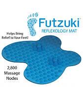 Лечебный коврик для ног Futzuki, Футзуки Рефлексология