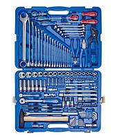 Набор инструментов King Tony 7528MR (128 предметов)