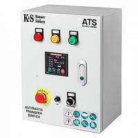 Блок автоматического запуска генератора Konner&Sohnen ATS 1/40HD