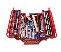 Набор инструментов King Tony 902-103MR (103 предмета+ящик)