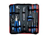 Набор инструментов в сумке King Tony 92543MR (43 предмета)