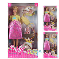 Кукла Anlily беременная 99203
